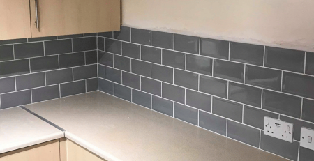 Norwich Kitchen Tiles